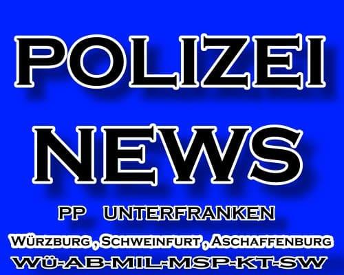 Polizeinews Text PP Unterfranken Dummy