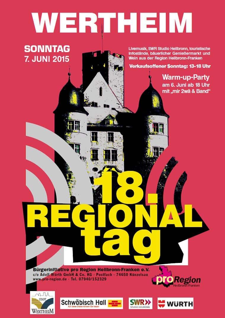 148083P Regionaltag Wertheim 2015
