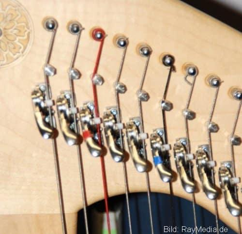 Musik Instrument WertheimerPortal Dummy 28.11.2014