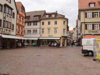 Wertheim Marktplatz 2016 RayMedia.de